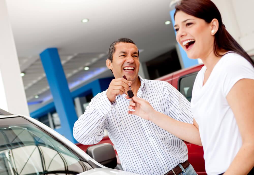 קניית מכונית באוטודיל