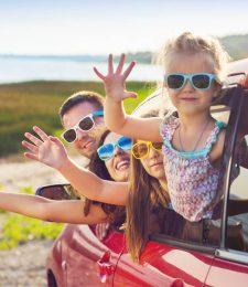 בחירת רכב משפחה