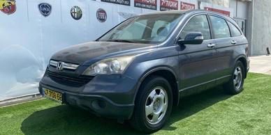 הונדה CR-V 2009