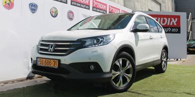 הונדה CR-V 2015