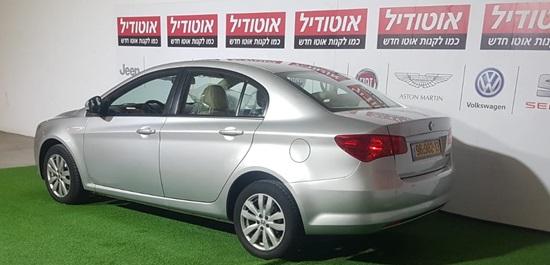 MG 350 2015